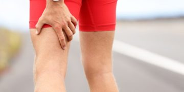 Reducing the risk of a hamstring strain