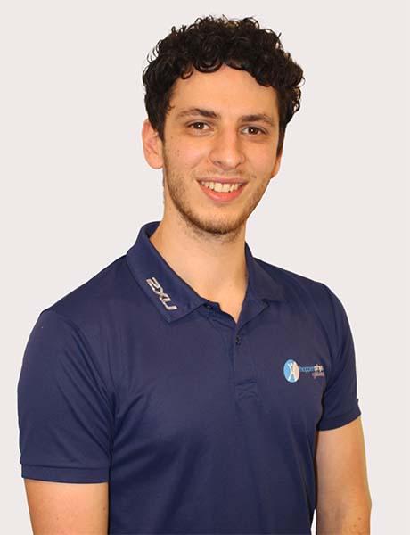 Anthony Frandina