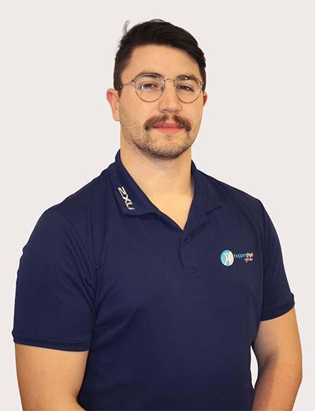 Daniel Krsticevic
